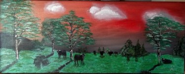 100x40 cm ©2011 by Philippe A