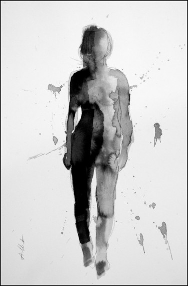 20.1x14.2 in © by Philippe ALLIET