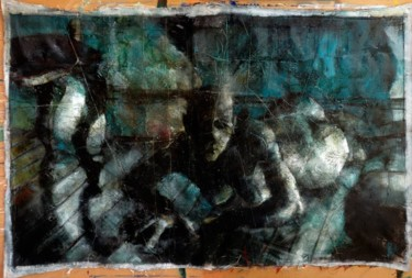164x108 cm ©2008 by Amirault