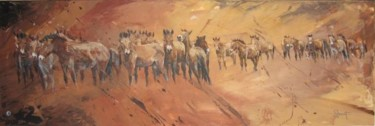 120x40 cm ©2010 by Philippe Bouvet