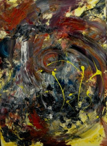 100x73 cm ©2010 by Philippe G Maillet