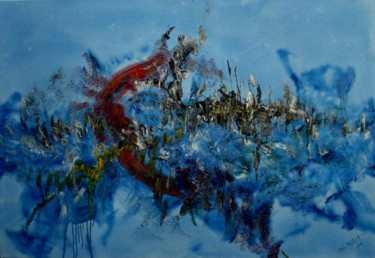 97x130 cm ©2011 by Philippe G Maillet