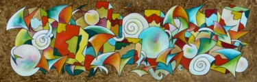 120x40 cm ©2007 by Philippe sidot et Charlotte Carsin
