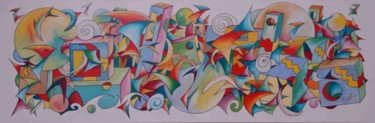 60x180 cm ©2010 by Philippe sidot et Charlotte Carsin