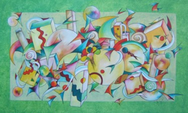 147x97 cm ©2006 by Philippe sidot et Charlotte Carsin