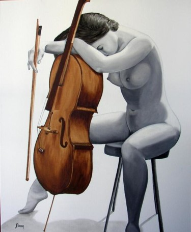 24x19.7 in ©2011 by Philippe Piana