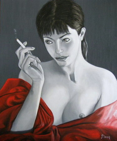 18.1x15 in ©2011 by Philippe Piana