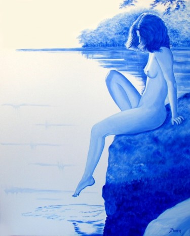 28.7x24 in ©2012 by Philippe Piana