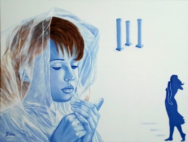 19.7x25.6 in ©2012 by Philippe Piana