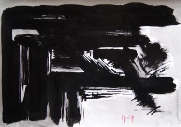 30x42 cm © by Pierre MORICE