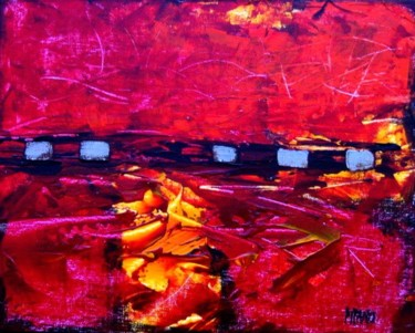 41x33 cm ©2009 by Jacqueline PIZANO
