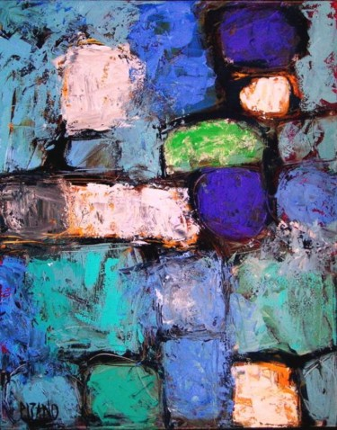 92x73 cm ©2009 by Jacqueline PIZANO