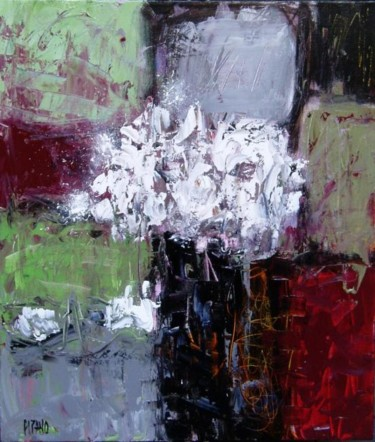 70x60 cm ©2009 by Jacqueline PIZANO
