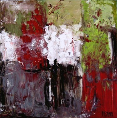 70x70 cm ©2009 by Jacqueline PIZANO