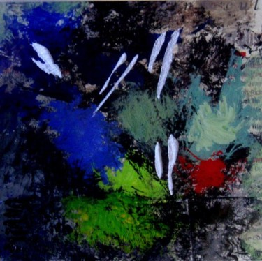 10x10 cm ©2009 by Jacqueline PIZANO