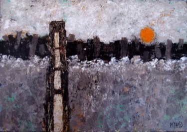 115x81 cm ©2009 by Jacqueline PIZANO