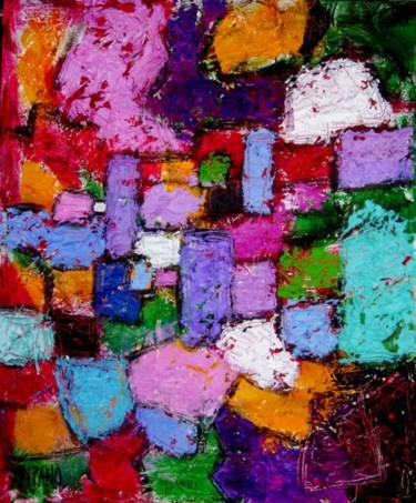 55x46 cm ©2010 by Jacqueline PIZANO