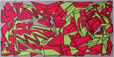 39.4x78.7x0.4 in ©2021 by Pierre-Jean Combar
