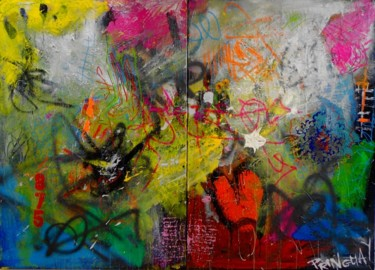 116x3x162 cm © by Charles Pringuay