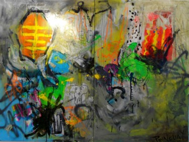 120x3x160 cm © by Charles Pringuay