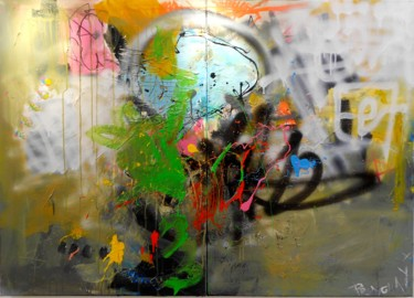 100x3x140 cm © by Charles Pringuay