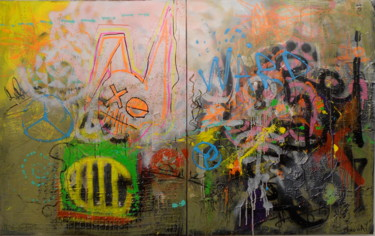 100x3x160 cm © by Charles Pringuay