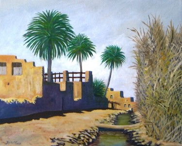11.8x15.8 in ©2004 by Qusay Alawami