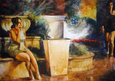 30x40 in ©2011 by Gregory Radionov