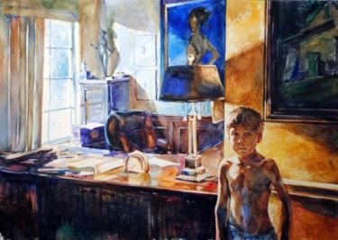 30x40 in ©2012 by Gregory Radionov