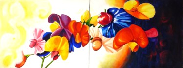 160x60 cm © by SUZAN
