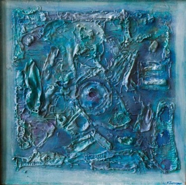 24x24 in ©2010 by Ralph Levesque