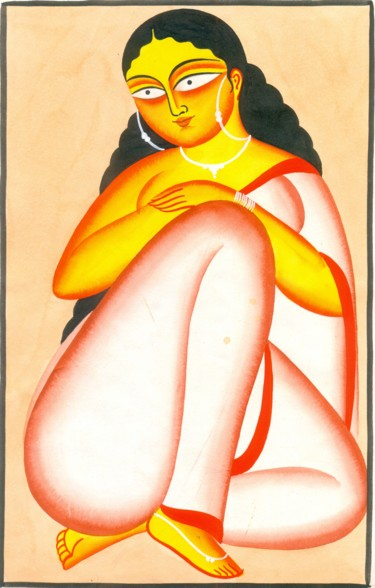 11x8 in ©2002 by Ranjitava Biswas