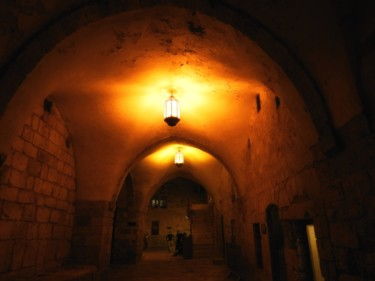 """Photography titled """"tomb of king David,…"""" by Ravid Wolff, Original Art, Digital Photography"""