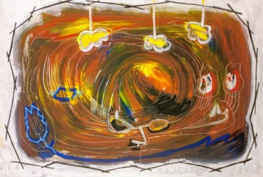 19.7x27.6x0.2 in ©2020 by René de Bruijn