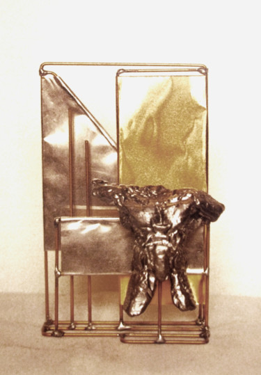 5.1x3.9x2 in ©1986 by FREDERIC RIGALLE