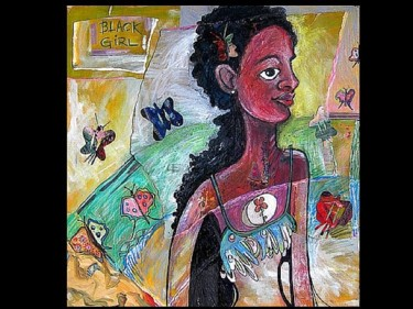 30x30 in ©2008 by Rochele Royster
