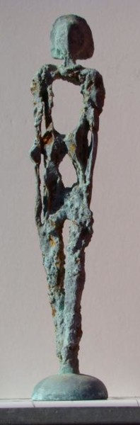 48 cm ©2011 by Roger Rode