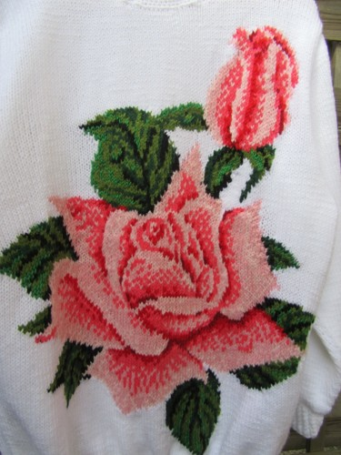 28.7x23.6 in ©2020 by Art Création Crochet Tricot