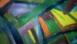 36x24 in ©2004 by Rose Marie Colucci
