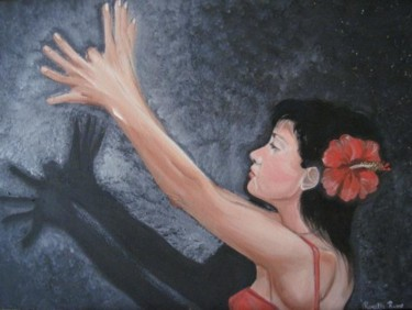 19.7x27.6 in ©2011 by Rossella Russo