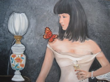23.6x31.5 in ©2011 by Rossella Russo