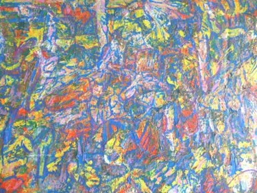 80x60 cm ©2010 by Michèle Rossetto