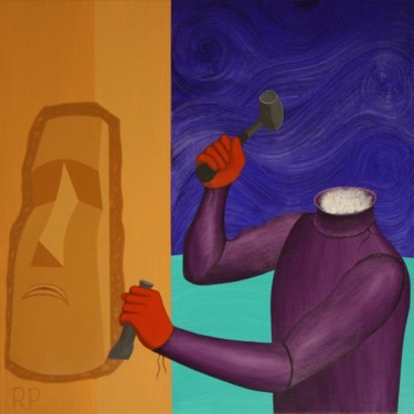 20x20 in ©2011 by Rudy Pavlina