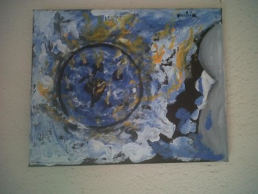 9.5x11.8 in ©2011 by rubia