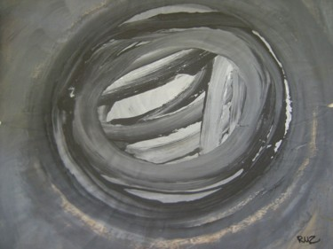19.7x22.4 in ©2012 by Ruz Forest