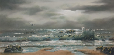21x38x2 in ©1773 by Duncan Jamieson