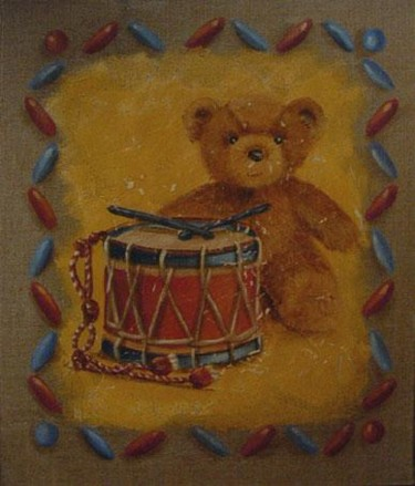 17.7x14.6 in ©2004 by Sabine Robert