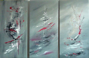 23.6x23.6 in ©2012 by Sandrine Chalot