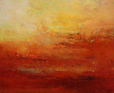 54x65x3.5 cm © by Saroja La Colorista