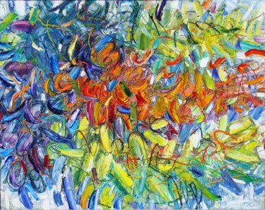 80x100 cm ©2010 by Arus Shahinyan
